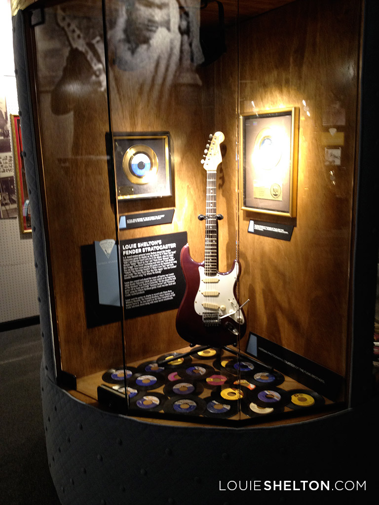 louie-shelton-hof-exhibit
